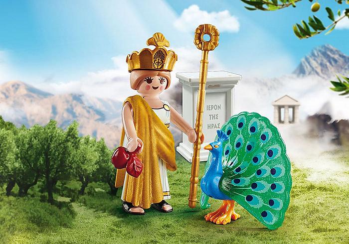 Playmobil Hera