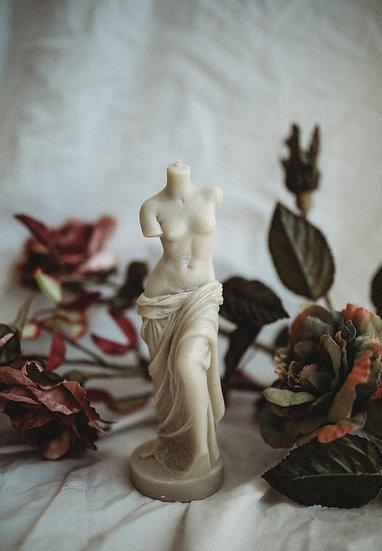 Sand Aphrodite Candle
