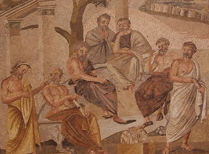 3 -Platos Academy, National Archaeologic