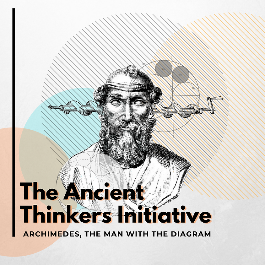 Ancient Thinkers: Archimedes