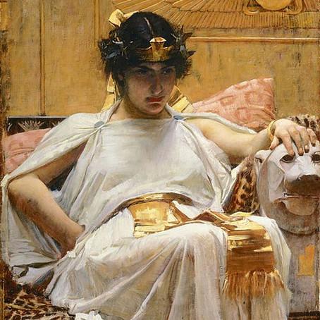 Hellenic Heroines