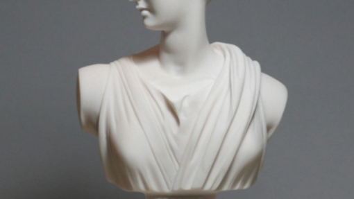 Bust of Artemis