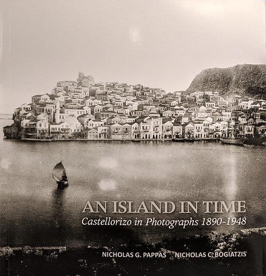 An Island in Time: Castellorizo in Photographs   N.G Pappas & N.C Bogiatzis