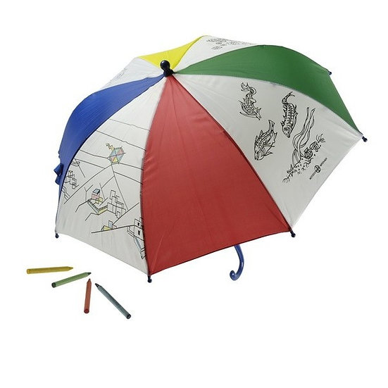 Benaki Kid's Umbrella