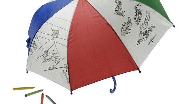 Benaki Kid's Umbrella