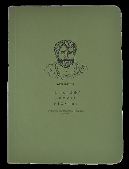 Aristotle Notebook
