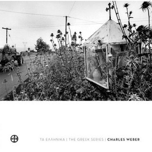 Charles Weber: The Greek Series