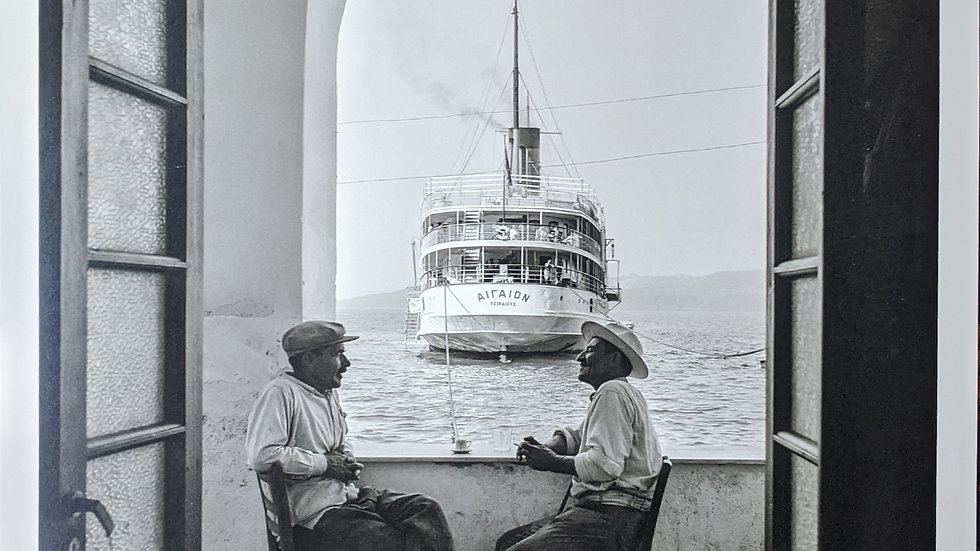 Poster of Two Men