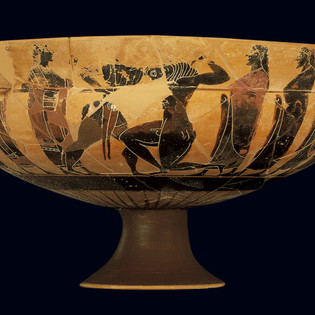 Theseus and the Minotaur - the man the myth and the ...science