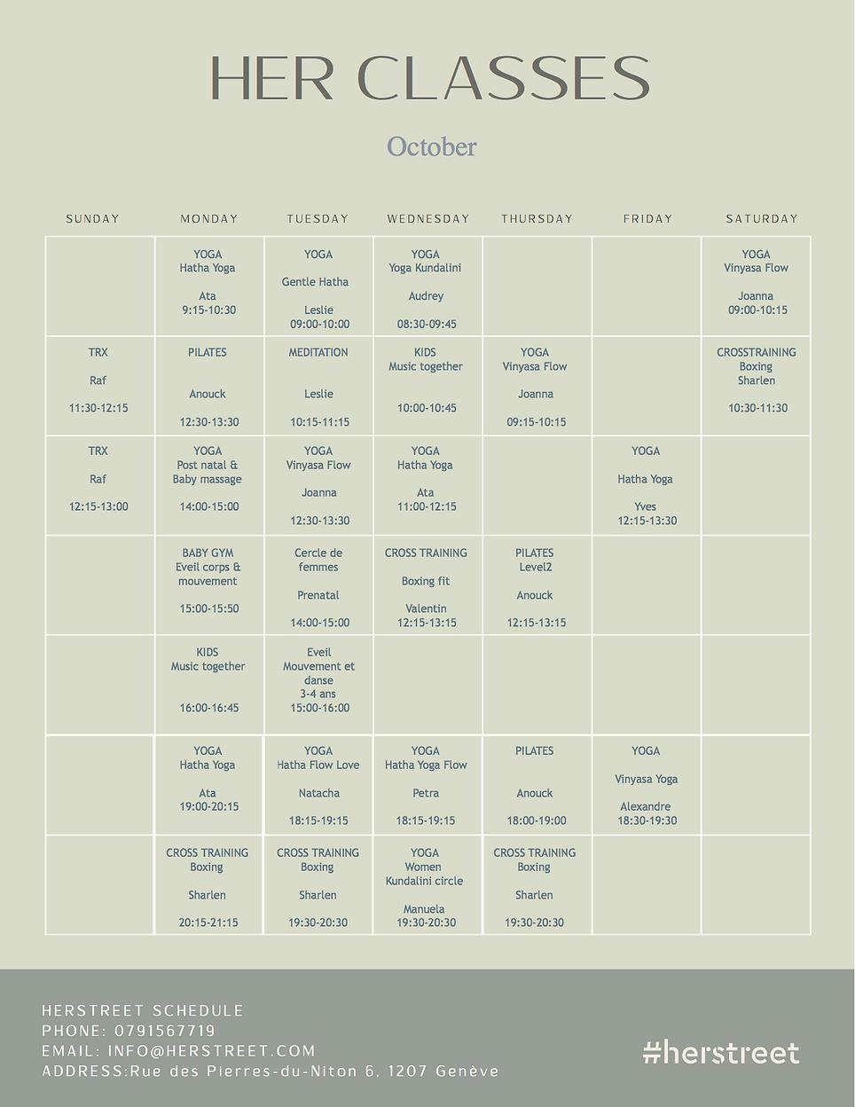 #herstreet_Her Classes Schedule_OCT.png