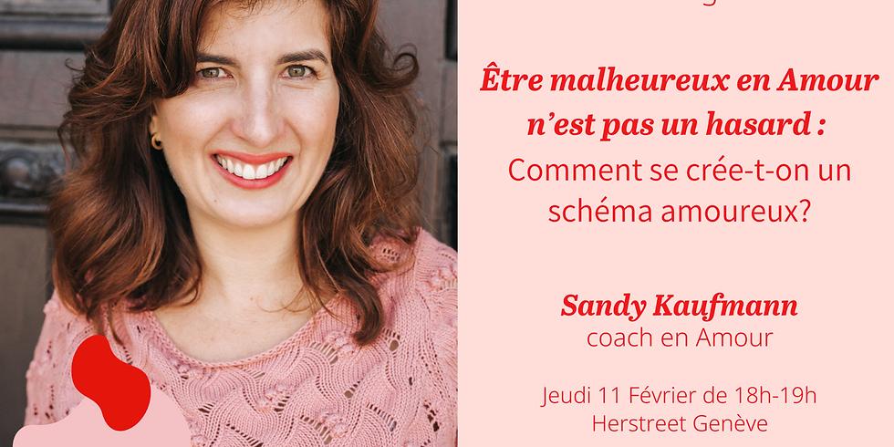 Coach en Amour - Conference gratuite