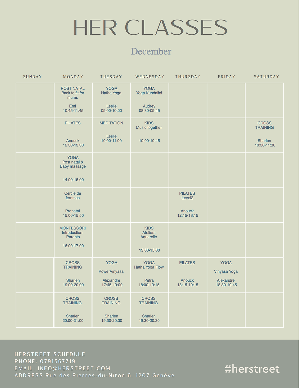 #herstreet_Her Classes Schedule_DEC2.png