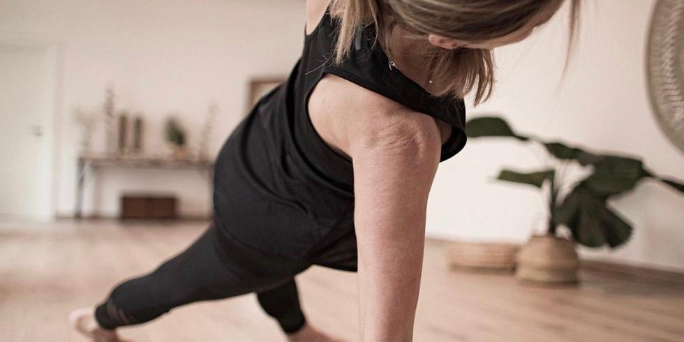 Pilates - Anouck