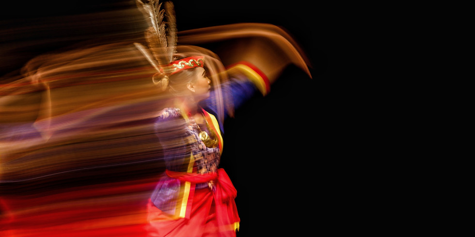 VANCOUVER- Indigenous Women's Sweat Lodge Ceremony