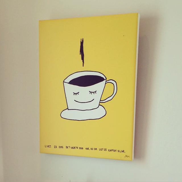 Coffee / 2013