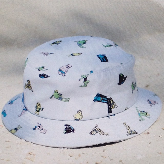 Session Buckethat / 2015