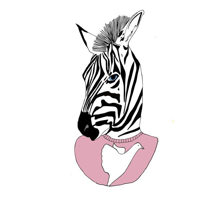 Zebra / 2011