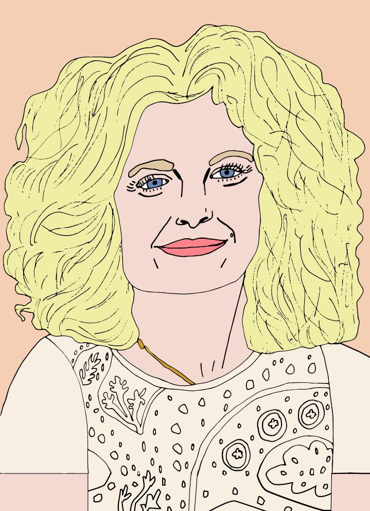 Mona Vervik / 2017