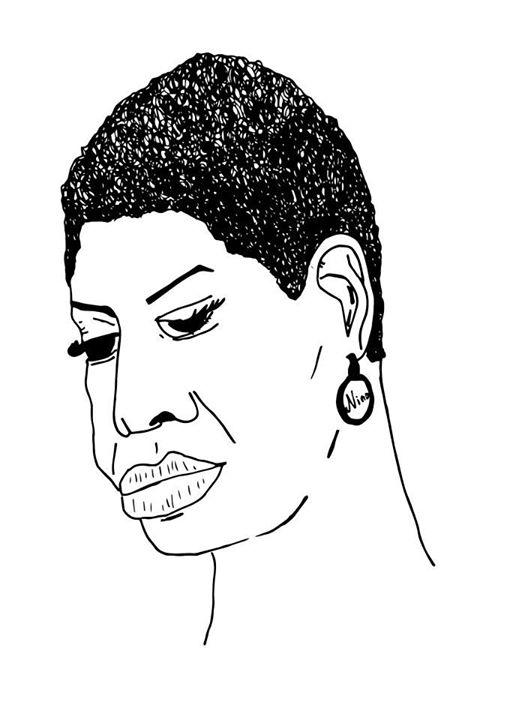 Nina Simone / 2013