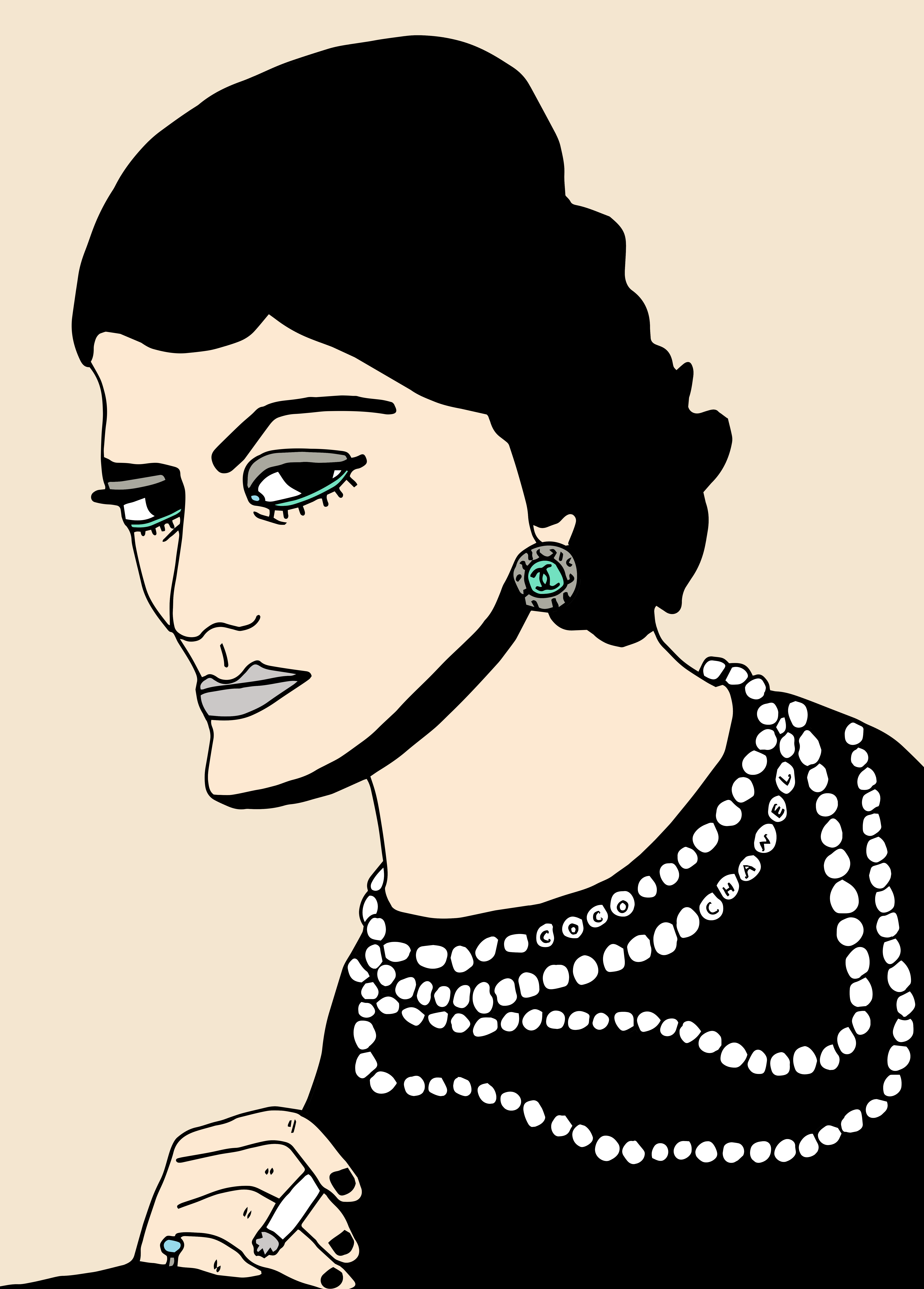 Coco Chanel / 2016