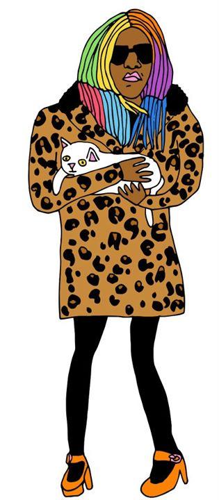 Catlady / 2013