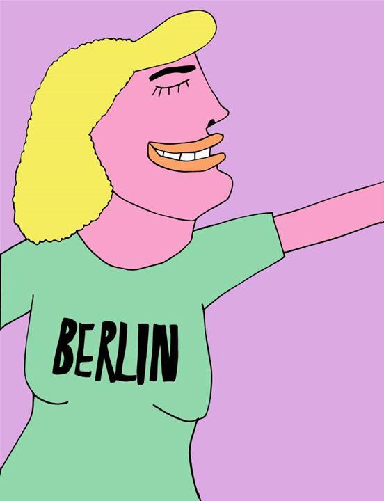 Berlin / 2013