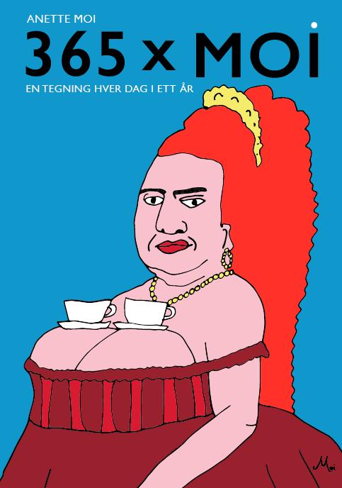 365xMOI book  / 2014
