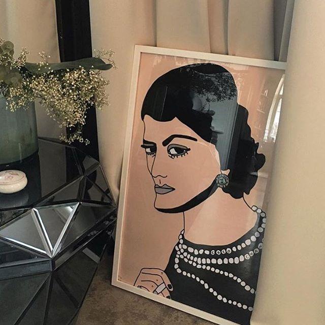 Coco Chanel / 2018