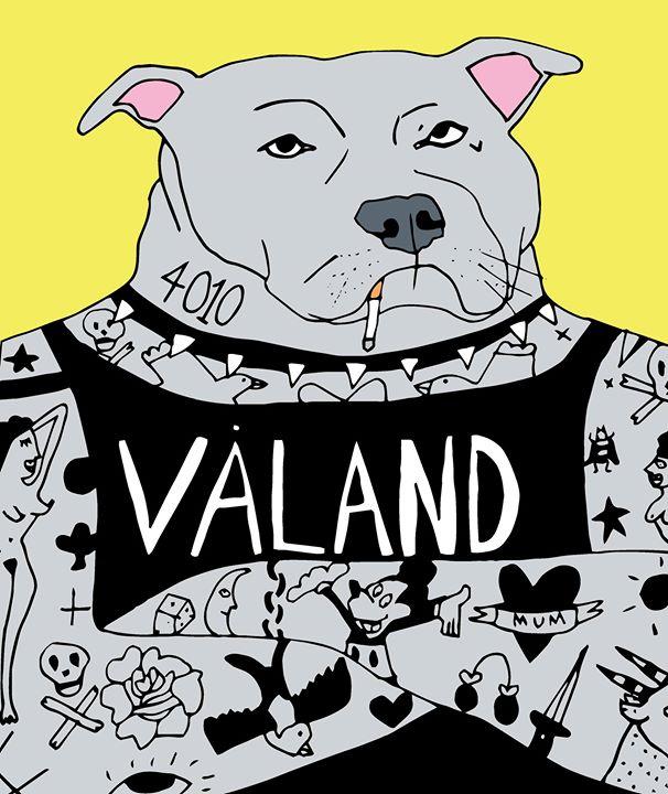 Våland Dog  / 2014