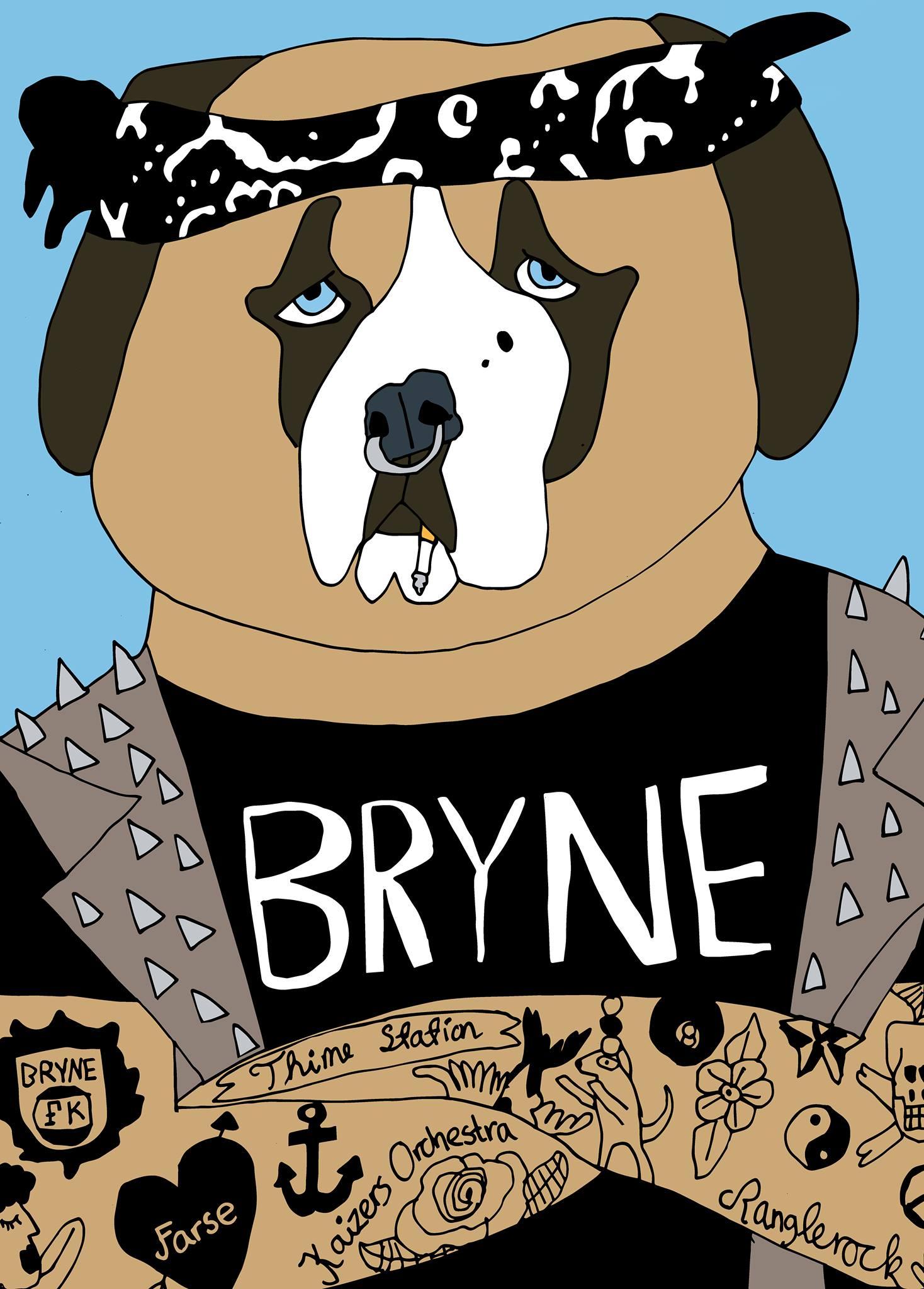 Bryne / 2015