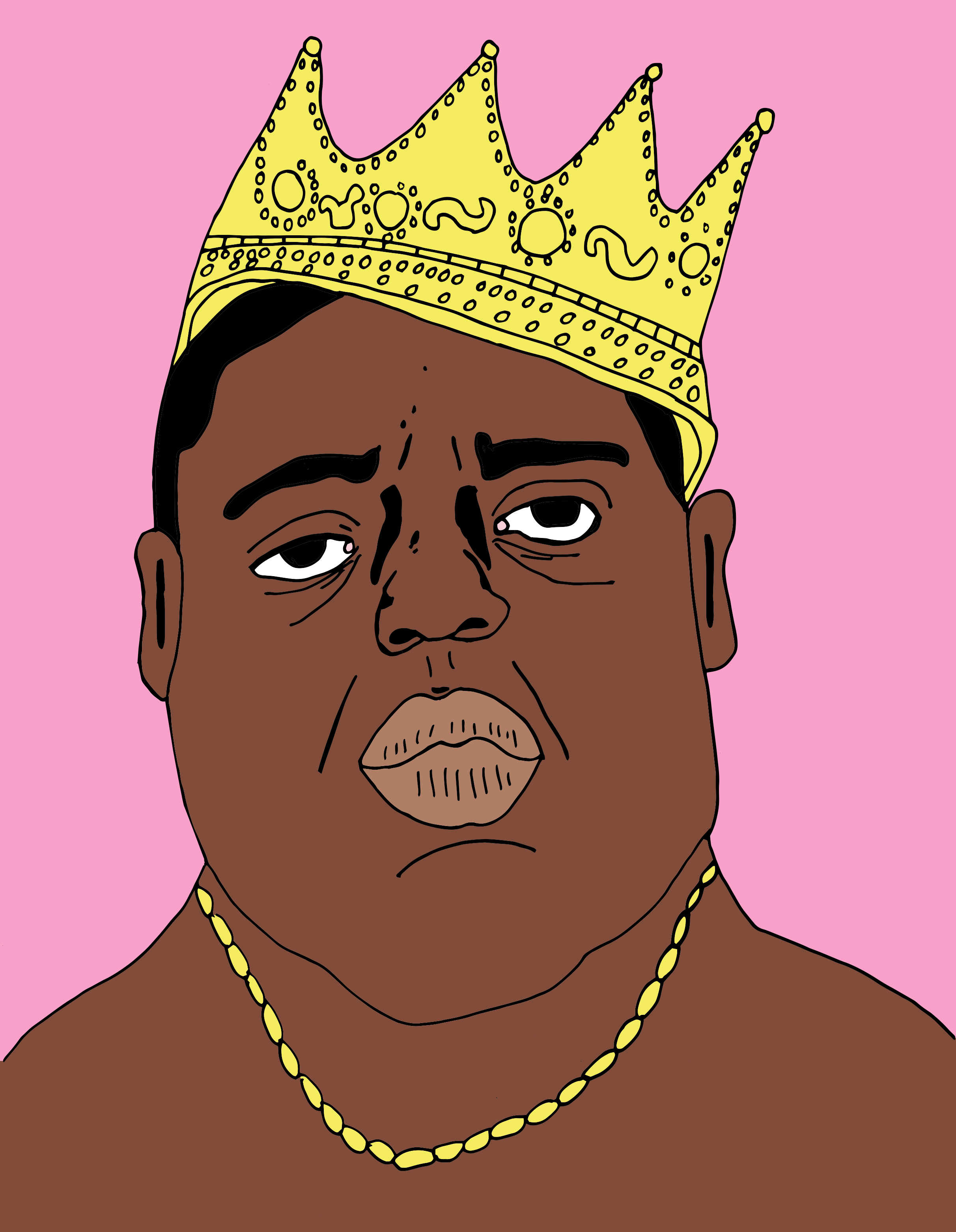 The Notorious B.I.G. / 2017