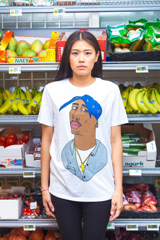 Tupac / 2018