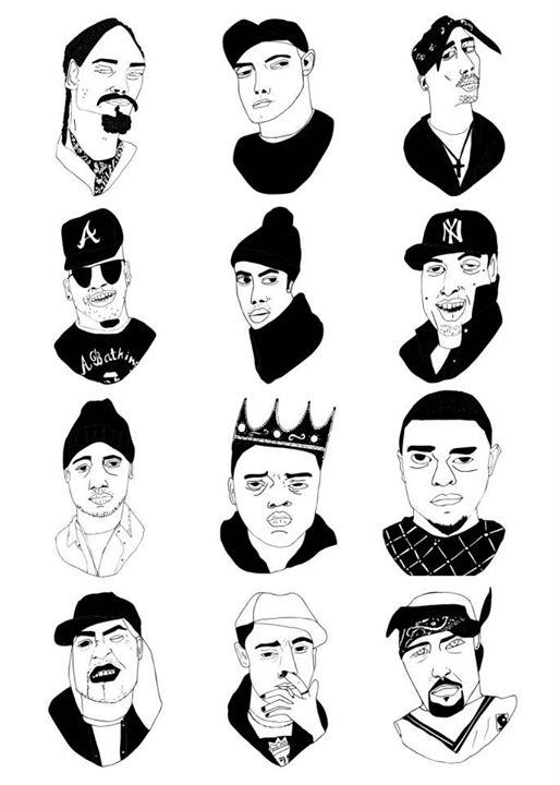 Hip Hop / 2013
