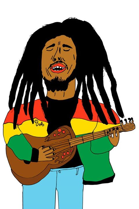Bob Marley / 2013