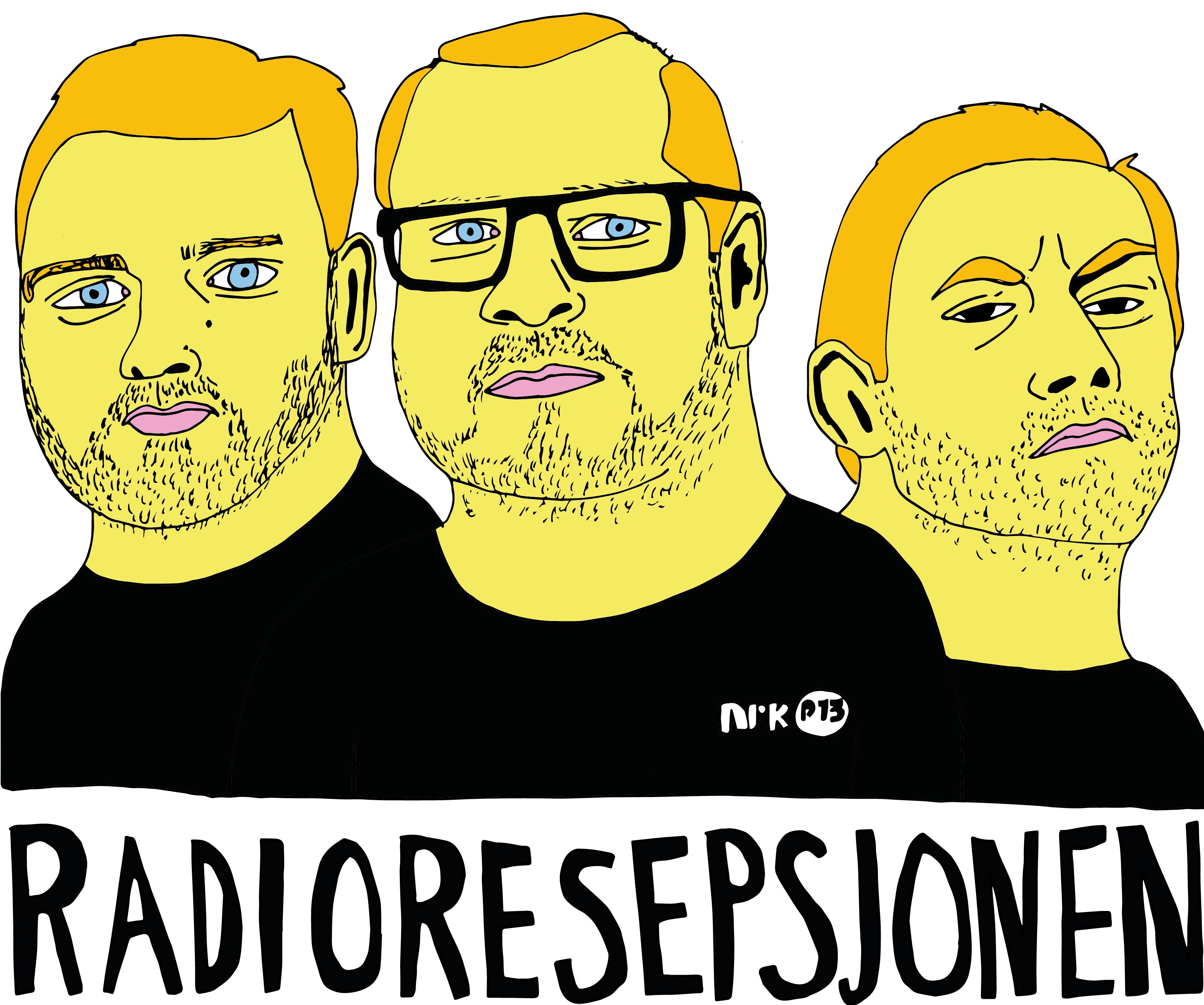 Radioresepsjonen / 2016