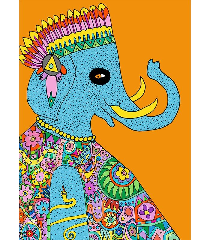 The Elephant / 2015