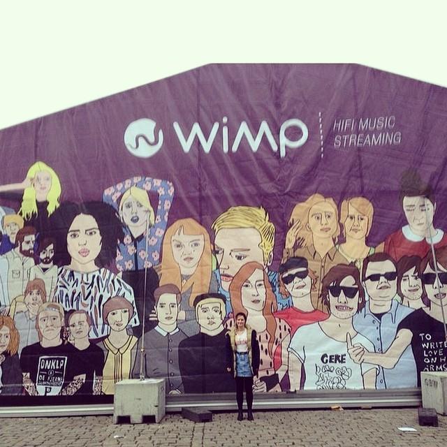 WiMp  / 2014