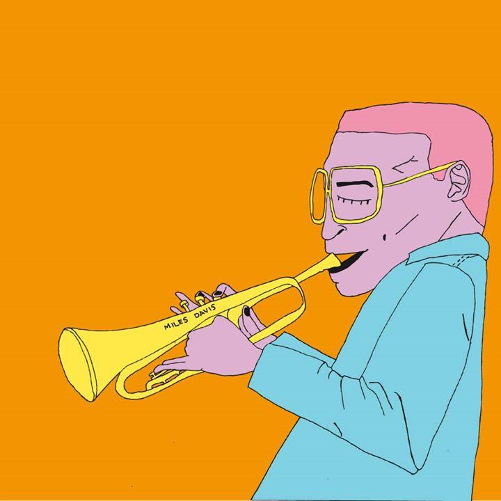 Miles Davis / 2012