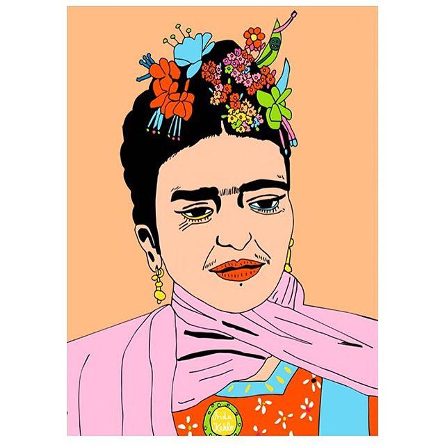 Frida / 2016