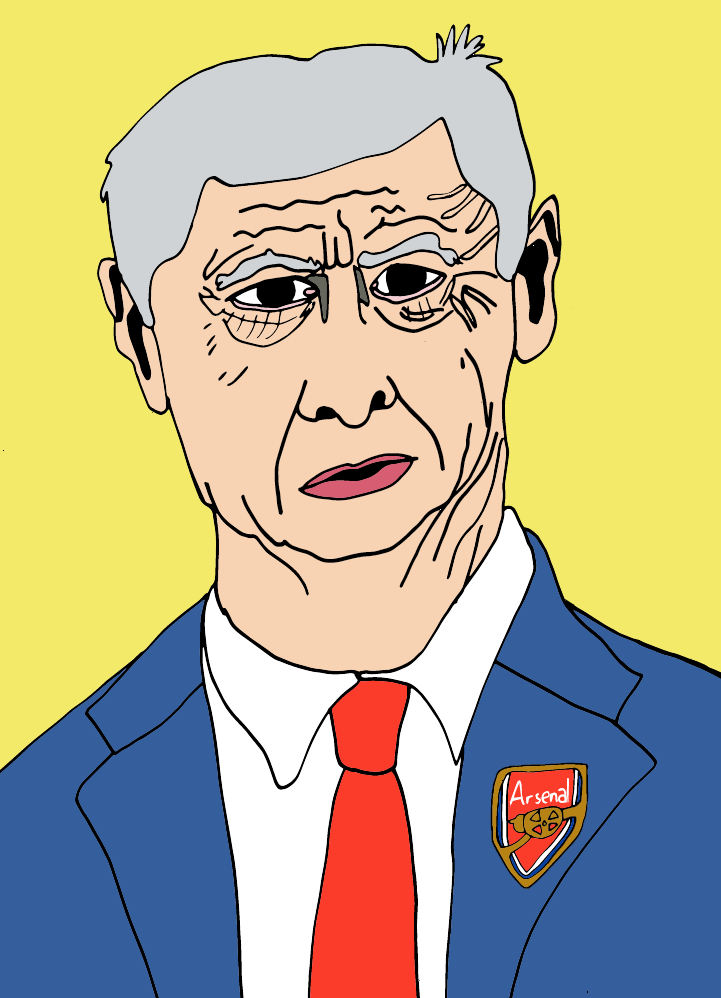 Wenger / 2017