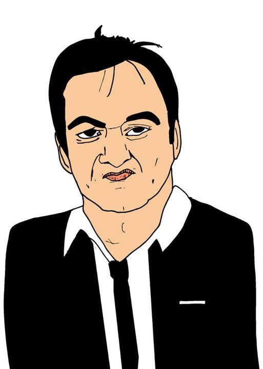 Quentin Tarantino / 2013