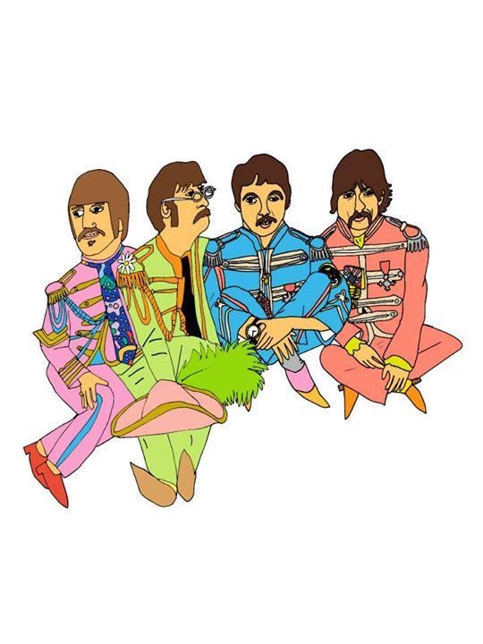 Beatles / 2013