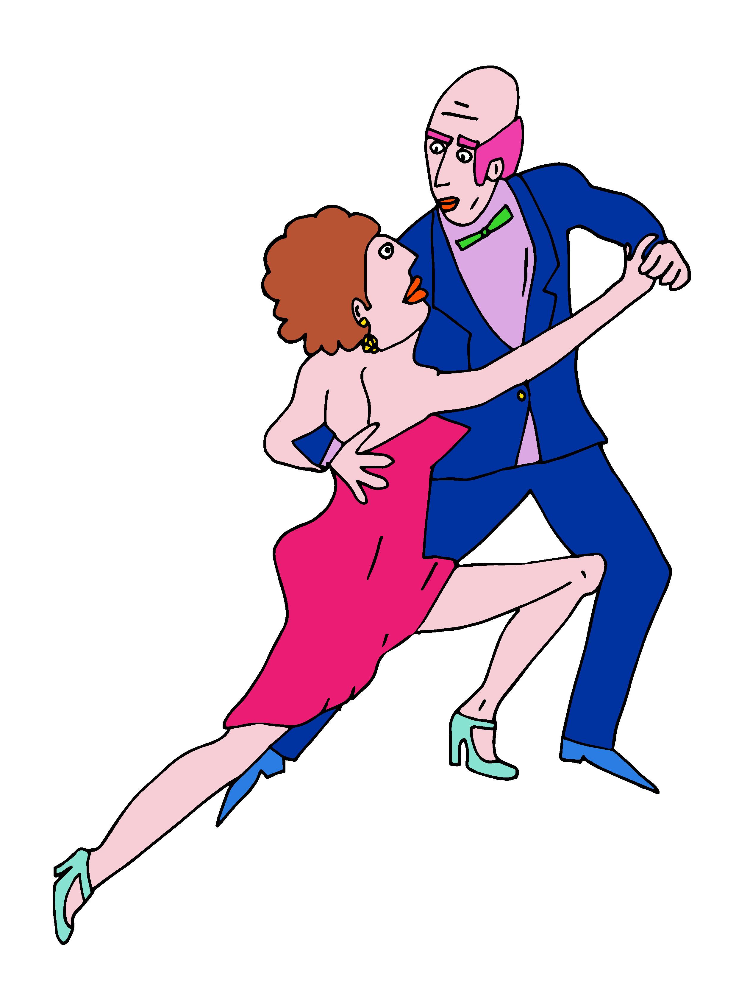 The Dance / 2013