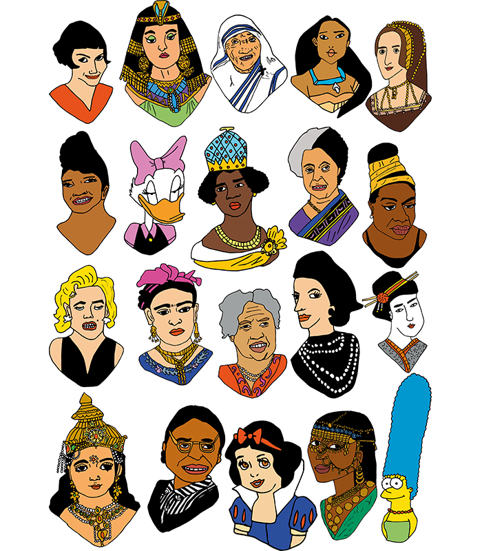 Women / 2013