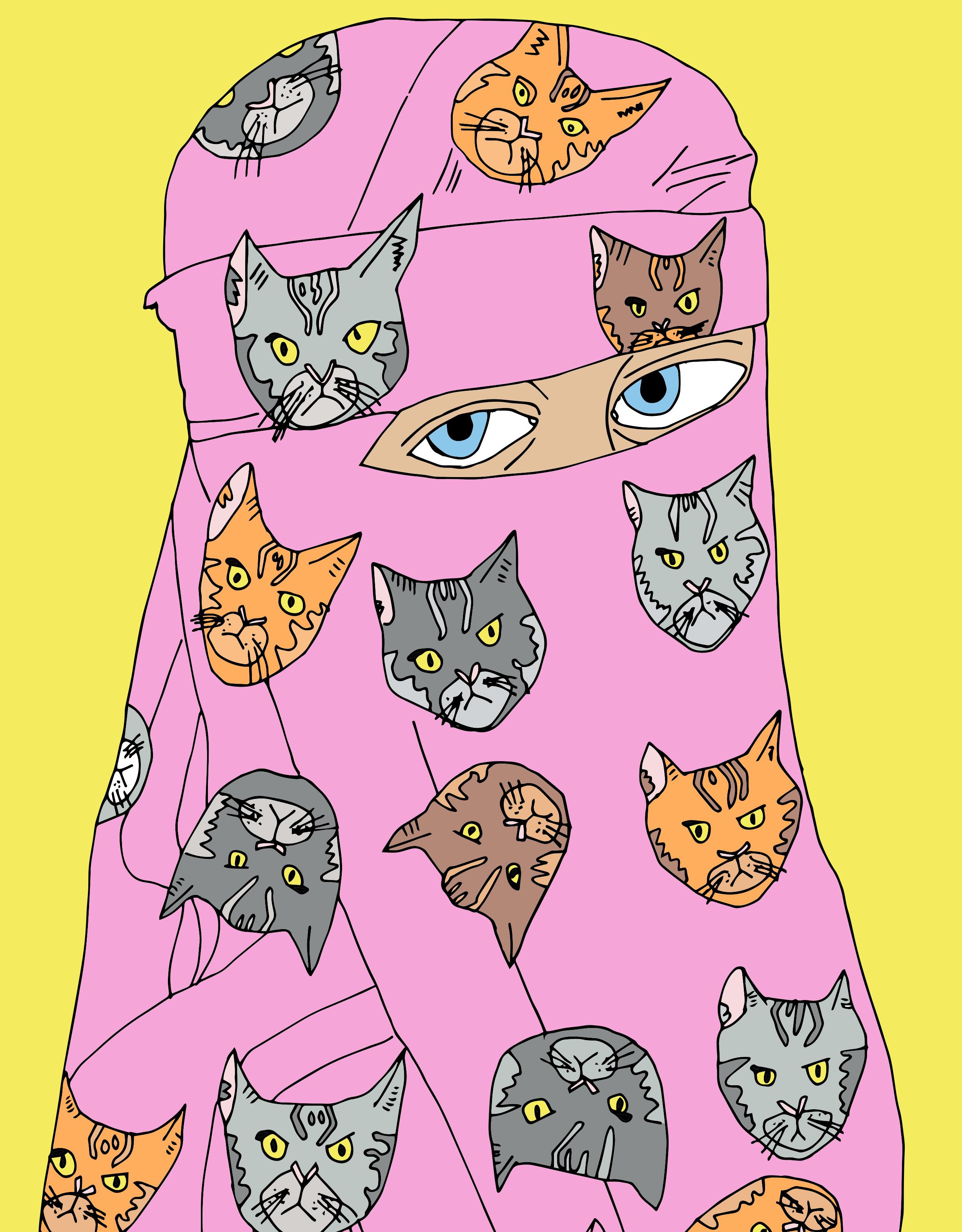 Meow / 2017