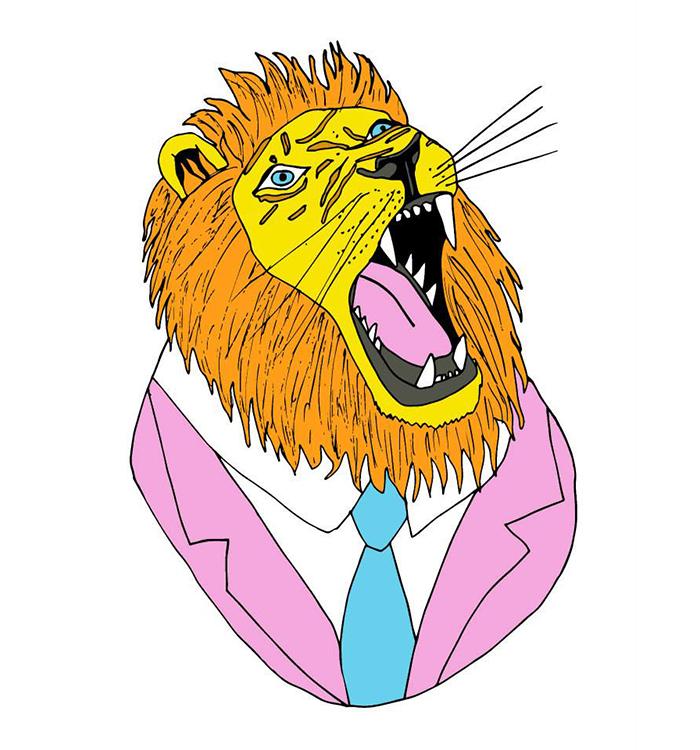 The Lion / 2013