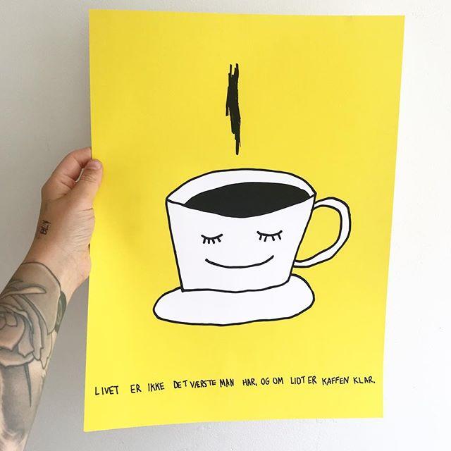 Coffee / 2018