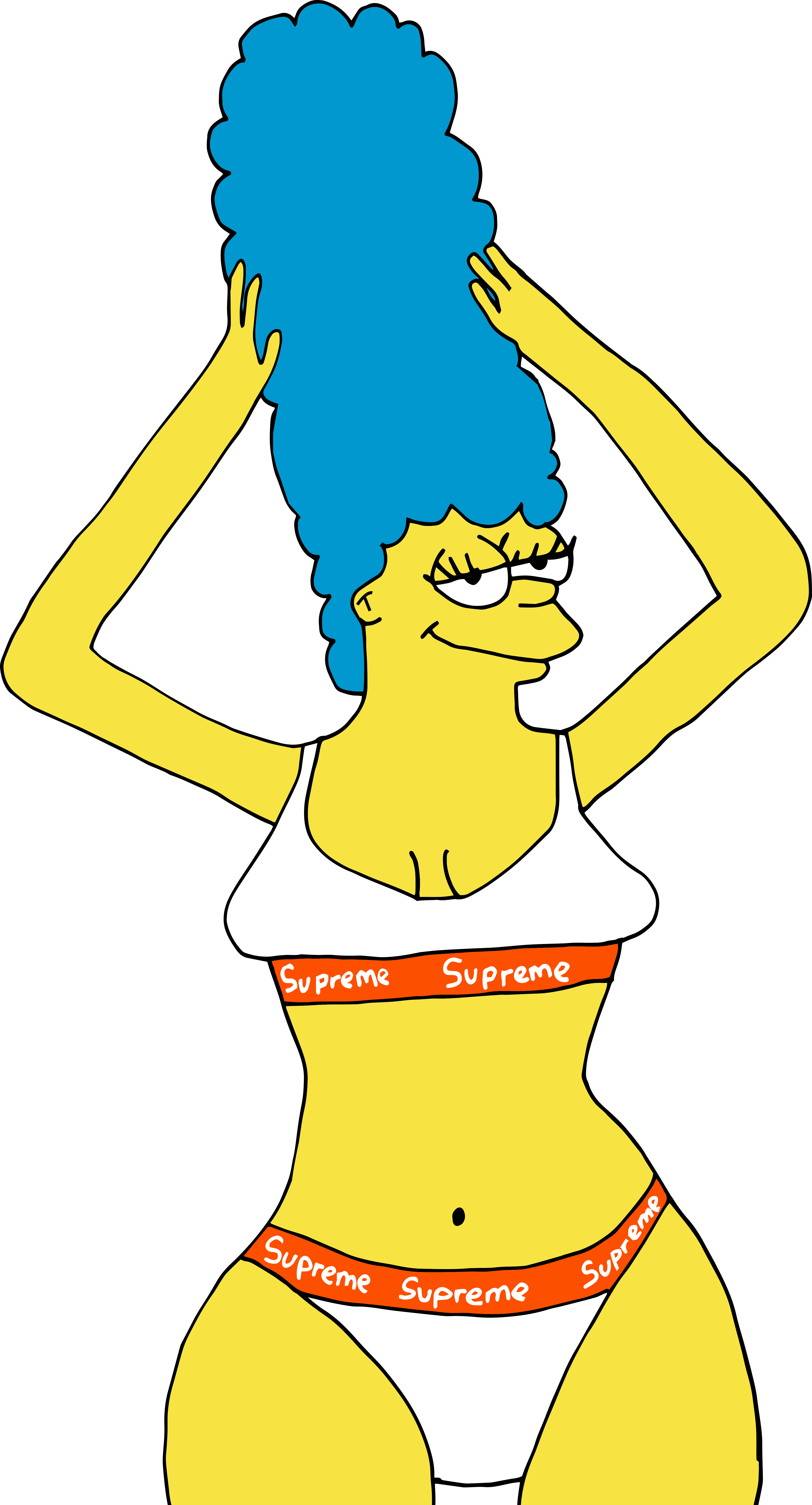 Marge / 2016