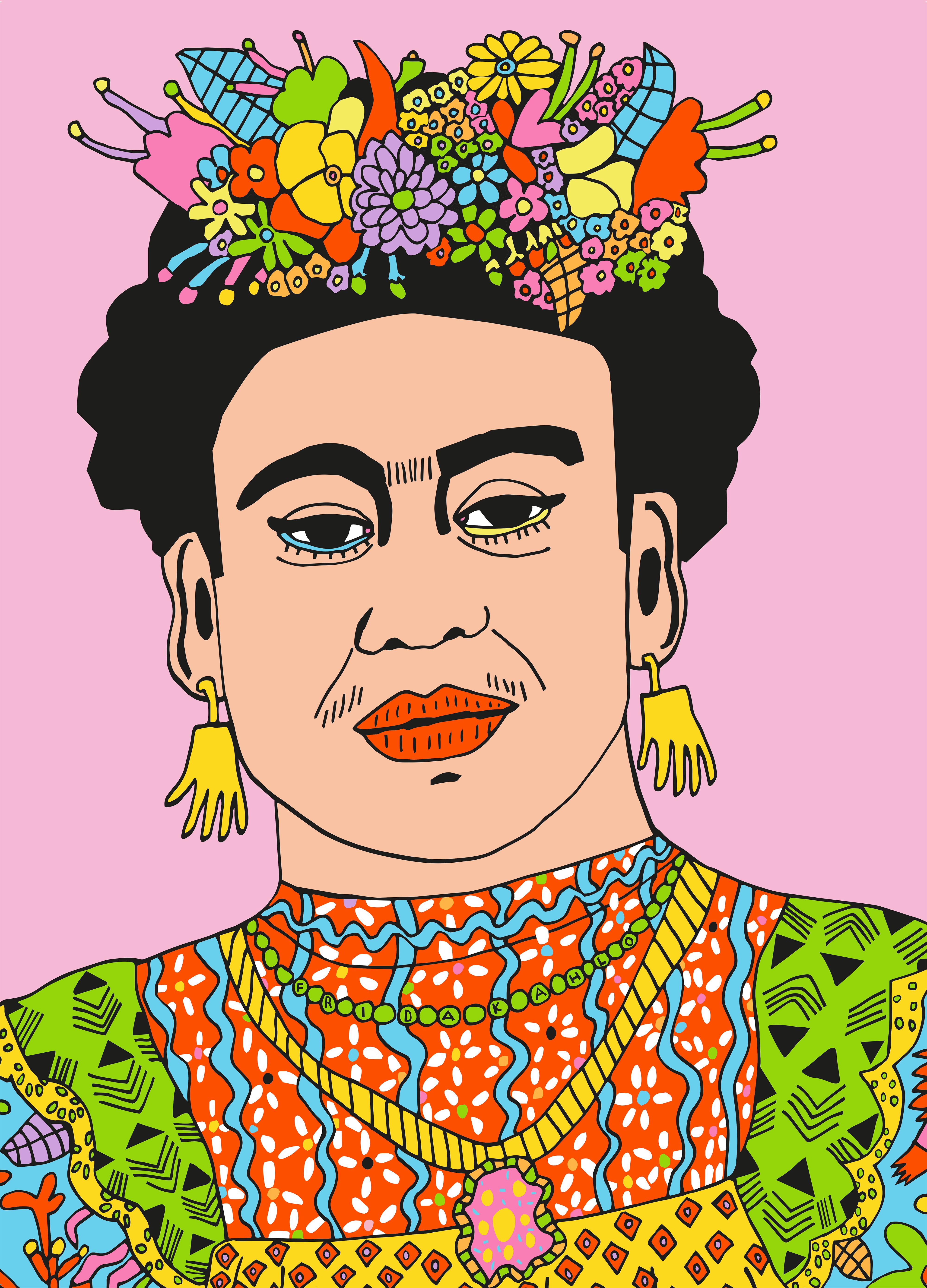 Frida / 2017