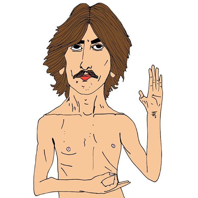 George Harrison / 2013